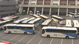 서울시, 추석 고속ㆍ시외버스 증편…막차 연장 안해