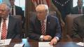 EE. UU. impone restricciones de viaje contra Corea del Norte y otras siete nacio..