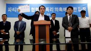 """파리바게뜨 사태 일파만파…협력업체 """"소송 불사"""""""