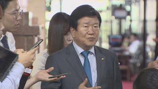 당정, 내달 중국 당대회에 대표단 파견…단장에 박병석
