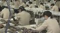 RFA : la Corée du Nord exploite en cachette des usines textiles à Kaesong