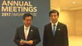Corea del Sur y China extienden la permuta de divisas