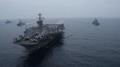 Seúl y Washington inician maniobras marítimas contra Pyongyang