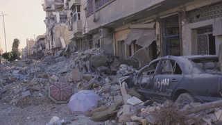 """'IS 수도' 무너졌다…쿠르드ㆍ아랍연합軍 """"락까 전부 장악"""""""