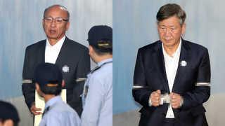 문형표ㆍ홍완선 2심서 징역 7년 구형…내달 14일 선고
