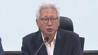 """한국당 혁신위 """"박 전 대통령 자진탈당 권유 입장 변함없다"""""""