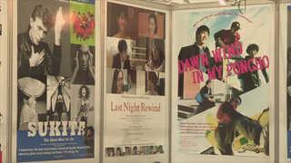 부산국제영화제 아시아 필름마켓 '대박찾기' 바이어 전쟁 치열