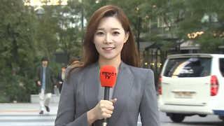 [날씨] 가끔 구름, 낮 기온 올라…서울 22도