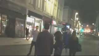 영국 남부도시서 한국인 유학생 백인 3명에 폭행당해