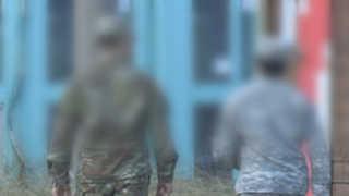 동두천 미군부대서 칼부림…병사 1명 중상