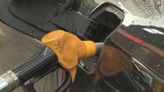 기름값 급등세…휘발유 가격 12주 연속 상승
