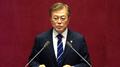 Moon prononcera un discours sur l'état de la nation au Parlement le 1er novembre