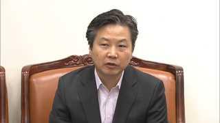 중소벤처기업부 장관에 홍종학 전 의원…내각 인선 마무리