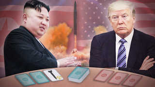 """북한 """"핵보유국 인정하라"""" 미국 """"용납안돼""""…기싸움 언제까지?"""