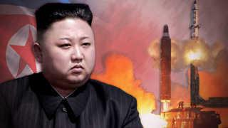 북한, 한달 넘게 도발없이 '잠잠'…일보 후퇴? 한방 준비?
