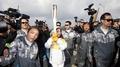 La llama olímpica de PyeongChang iluminará la isla vacacional de Jeju