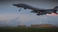 EE. UU. despliega dos bombarderos B-1B en la península coreana para un ejercicio..