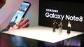 Samsung en tête sur le marché mondial des smartphones au T3