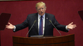 Trump condamne la dictature en Corée du Nord, met en garde le pays de ne pas «no..