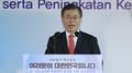 Moon veut améliorer les relations avec l'Indonésie et les autres pays d'Asie du ..