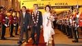 El líder surcoreano promete mejorar los lazos con Indonesia y los países de Asia