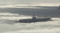 Corea del Sur entrenará con tres portaaviones de EE. UU.