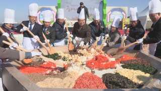 11월 11일은 '농업인의 날'…당진서 추수감사 축제