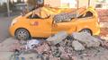 ارتفاع عدد الجرحى إلى 57 شخصا بعد زلزال قوي في بوهانغ