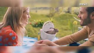 [현장영상] '토끼처럼 많이 낳아야'…폴란드 출산장려 공익광고 논란