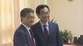 Los enviados nucleares de Corea del Sur y EE. UU. prometen la resolución pacífic..
