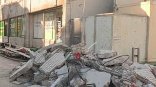 포항 지진 피해 규모 늘어…부상자는 80명