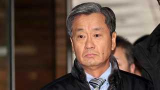 '댓글공작 국고 낭비' 이종명 전 국정원 차장 구속