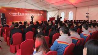 다시 물꼬 트는 한중 경협…기업 중국투자도 재개