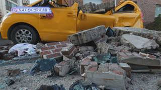 [클릭! 베스트 컷] 5.4 지진에 전국이 '흔들' 外