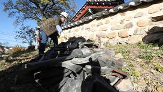 포항 지진 부상자 82명으로 늘어…응급 복구율 80%