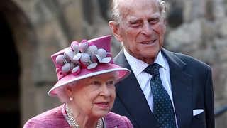엘리자베스 여왕ㆍ필립공 결혼 70주년…영국 군주 최초
