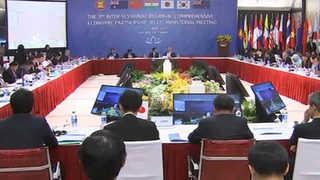 미국 거리 둔 아시아태평양 경제동맹…중국ㆍ일본 주도권 다툼 치열