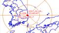 Deux répliques de magnitude supérieure à 3 secouent le sud-est du pays