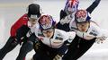 Choi Min-jeong remporte sa 2e médaille d'or aux championnats du monde de l'ISU