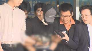 """텀블러폭탄 대학원생 징역2년…교수 """"처벌 원치않아"""""""