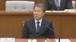 이진성 헌재소장 후보자 청문회…정치 중립 검증