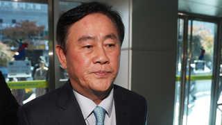 검찰 '국정원 1억 뇌물 의혹' 최경환 28일 피의자 소환