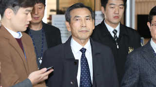 """임관빈도 """"구속 재고해달라""""…김관진 이어 적부심"""
