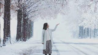 주말도 춥고 찬바람 쌩쌩…중부 곳곳 눈·비