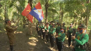 필리핀 정부군, 공산 반군과 '전면전' 선언…다시 내전으로