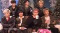 El grupo de música K-pop BTS aparece en el programa de entrevistas de 'Ellen'