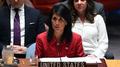 Ambassadrice américaine à l'ONU : «Oui, ..