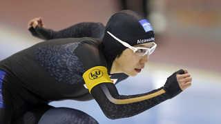 '적수가 없다'…고다이라 스피드스케이팅 1,000m 세계신기록 外