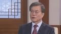 Moon urge a Pyongyang a detener el pensamiento delirante y dialogar sobre la des..
