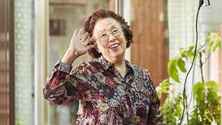 '데뷔 56년차ㆍ70대 여배우' 나문희 전성시대